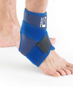 Foot & Ankle Support