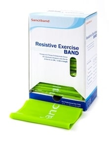 Sanctband Dispenser Pack