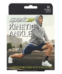 Spark Kinetic Ankle Box