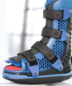 Walkers and Footwear